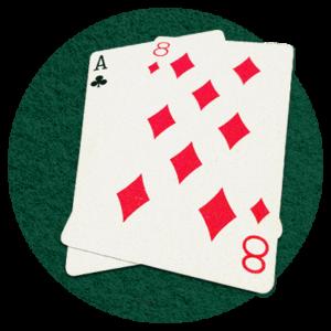 歐博百家樂如何玩-歐博百家樂打法規則-歐博百家樂卡值